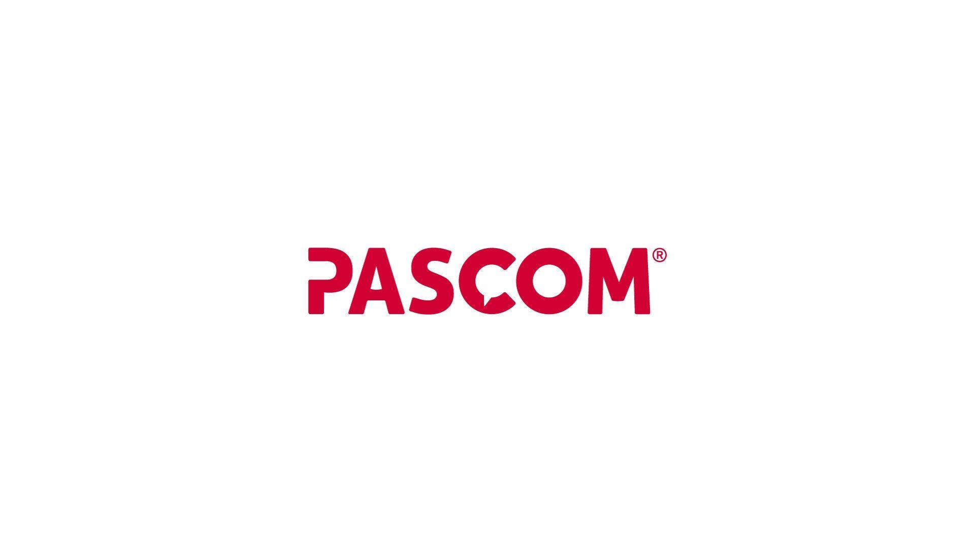 Logo Pascom