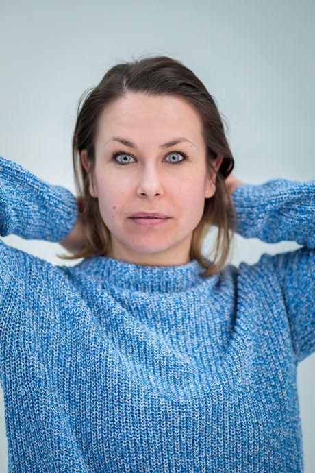 Assistentin der Geschäftsleitung Cornelia Jacobs