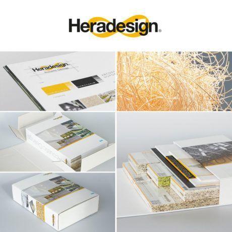 Heradesign Verpackung
