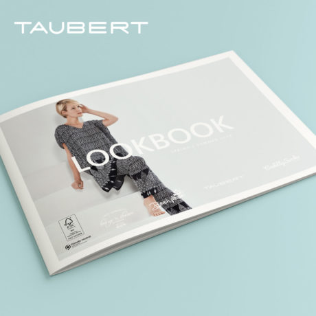 Taubert Lookbook Spring Summer 2020