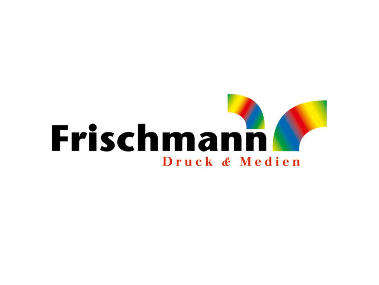 Frischmann Druck und Medien Logo alt