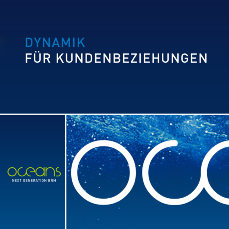 Oceans Corporate Design