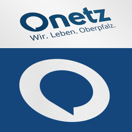 onetz corporate design web