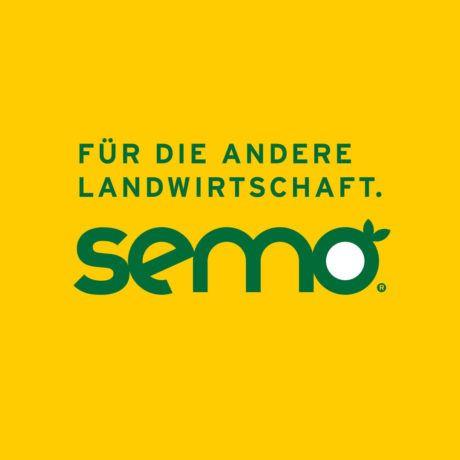referenz semo logo claim