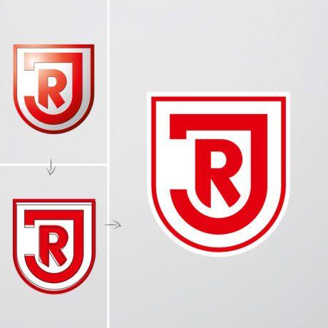 referenz SSV Jahn Regensburg Logo