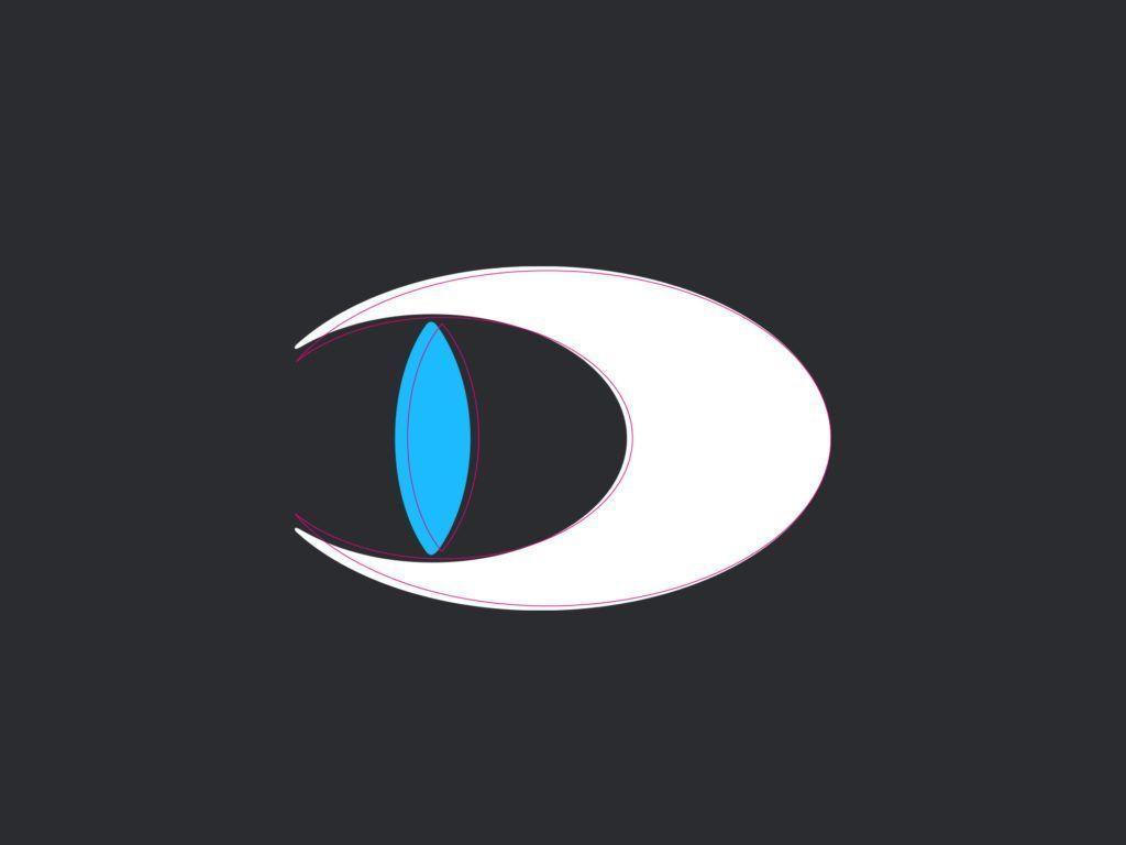 Dallmeier Logo Überarbeitung