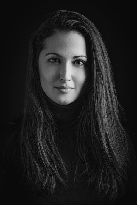 Illustratorin Stefanie Traidl