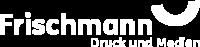 Frischmann Druck und Medien Logo